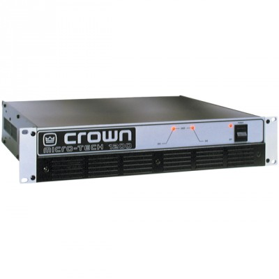Etapa de potencia CROWN MT-1200