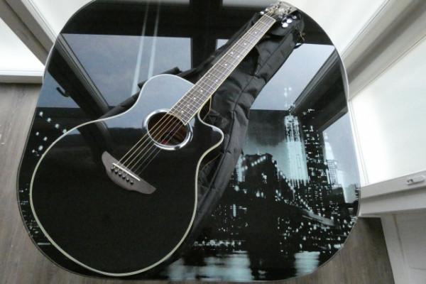 Yamaha APX500 III