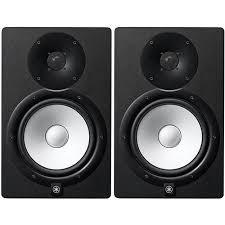 Yamaha HS8 monitores de estudio(RESERVADO)