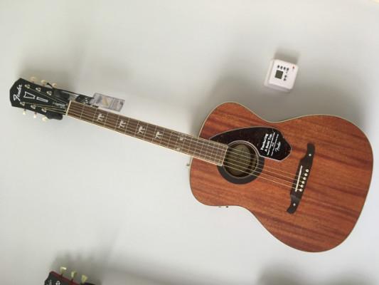 Fender Tim Armstrong Hellcat NUEVA con estuche