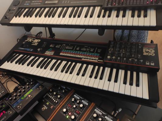 (reservado) Roland JX-3P + PG200