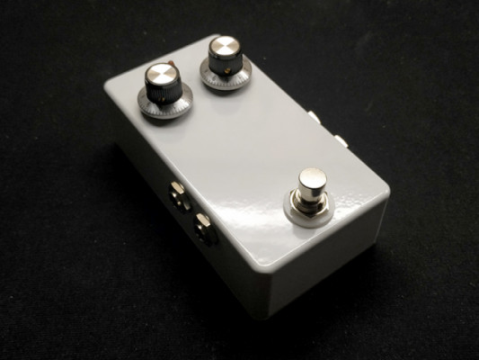 Booster Dual Stereo réplica Micro Amp