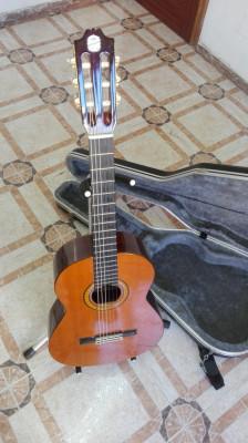 Guitarra ADMIRA Artista
