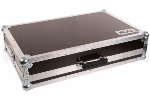 Case 2 Cdj 2000 nexus