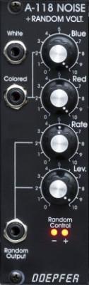 Noise Doepfer Vintage A-118