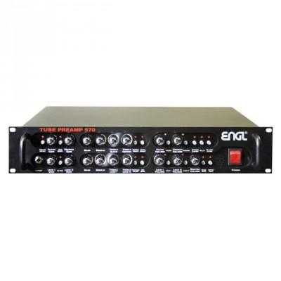 Vendo Previo ENGL E570 Especial Edition