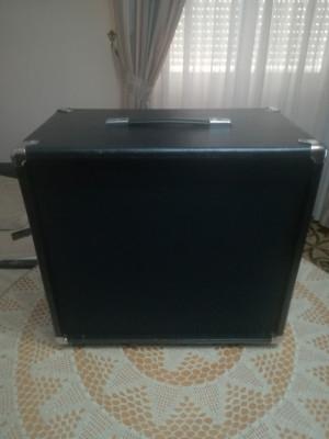 Amplificador pantalla cabina 1x12
