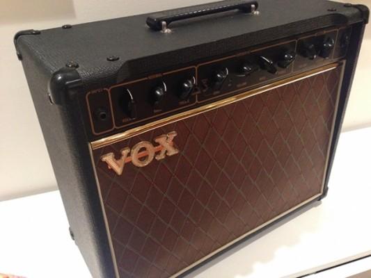 VOX VR-30 Reverb