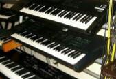 Yamaha sy77 Editado