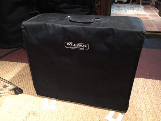 Amplificador Mesa Boogie Nomad 55