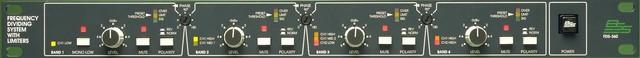 Crossover Limitador BSS FDS 360