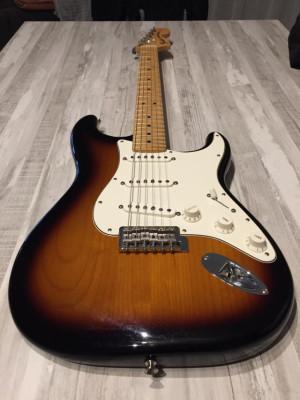 Fender American Special - Perfecto Estado