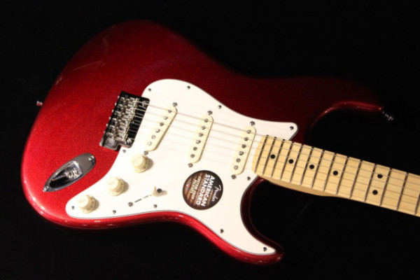 Compro Stratocaster AM Standard
