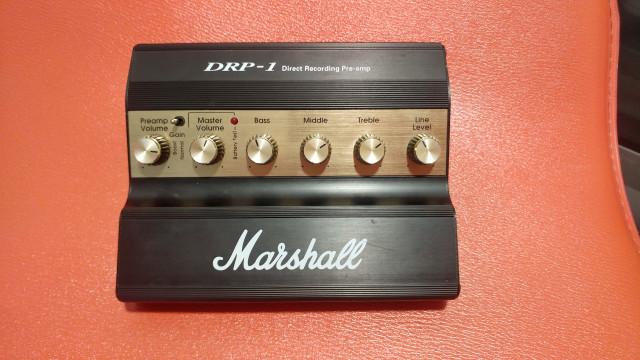 Previo marshall drp-1