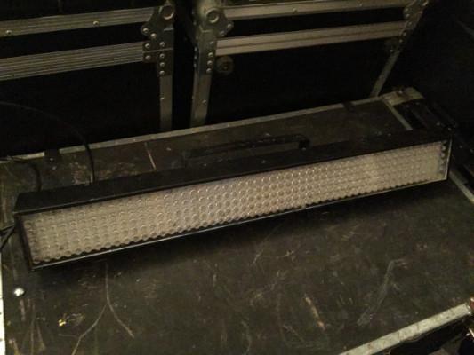 Vendo led bar 324/10 DMX Eurolite