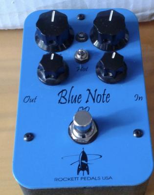 Blue Note Rockett