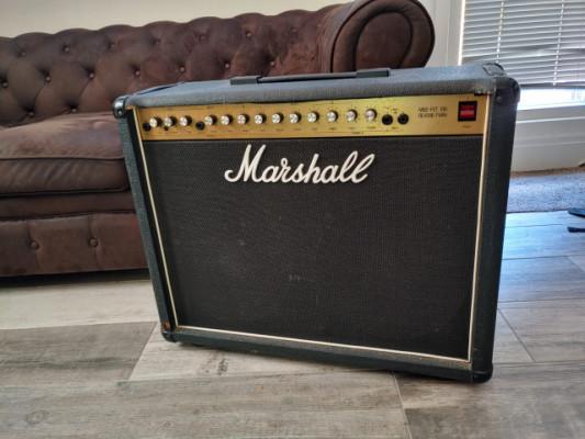 Marshall MOS-FET 100 REVERB TWIN MODEL