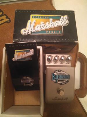 Marshall bluesbreaker bb2 Reservado