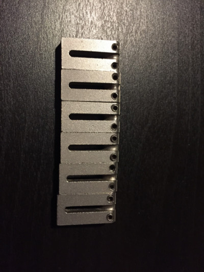 Patines Puente Fender