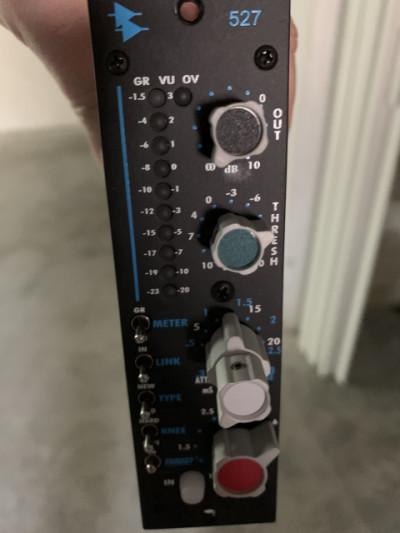 API 527 Compressor serie 500 (2 unidades)