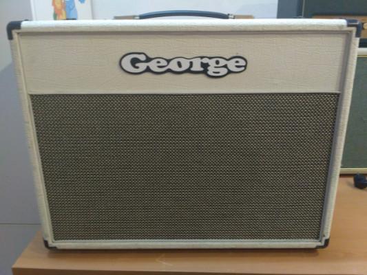 George Tornado. Posible cambio por acústica