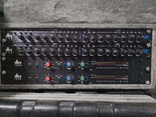 DBX 160A USA