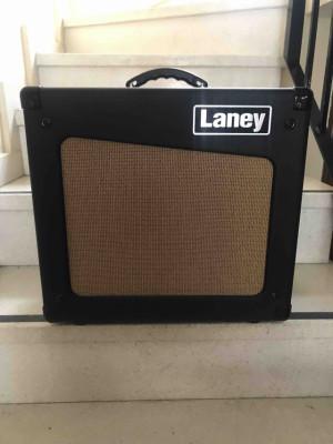 Amplificador Combo Laney Cub 12R