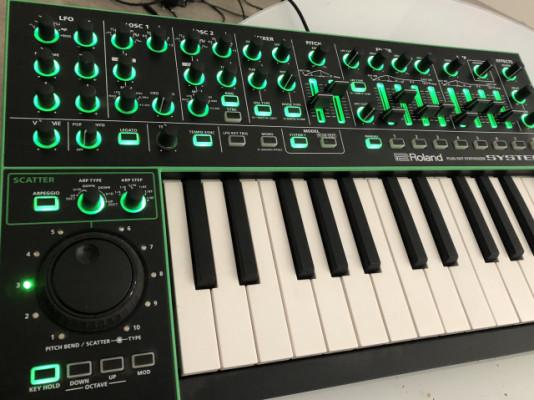 Vendo Roland System-1