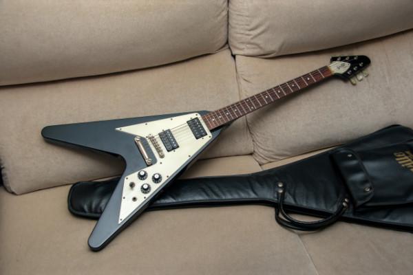 Orville by Gibson Flying V '65 1993