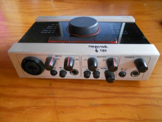 Audio Kontrol 1 (Native Instruments)