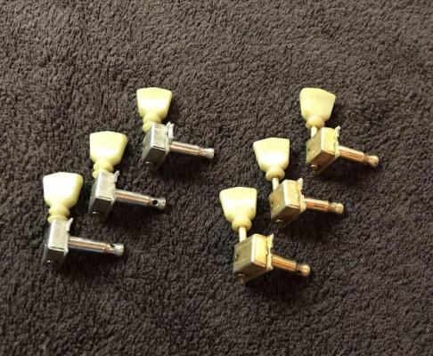 Clavijas Gibson Les Paul 64-69