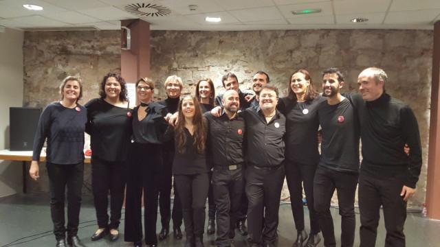 Coro de Rock Busca Tenores y Bajos/Barítonos