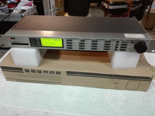 Procesador Reverd Tc Electronic M3000
