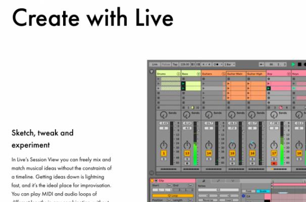 Licencia Ableton LIve Intro 11