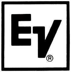 Varios Repuestos Electro Voice. Crossover/Filtros