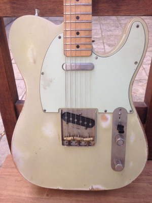 Telecaster baja player