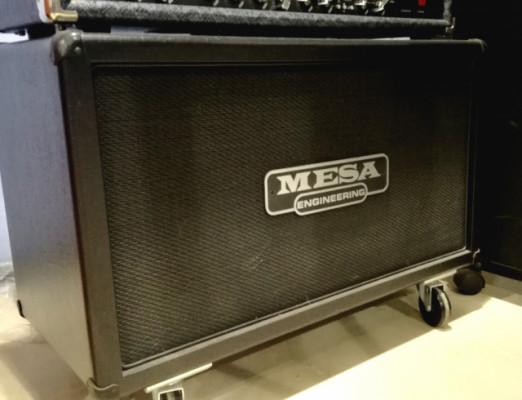 Mesa Boogie Rectifier 2x12 (NO CAMBIOS)