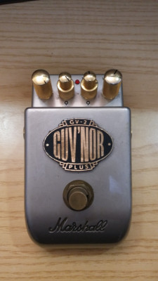 MARSHALL GUV´NOR 2 PLUS