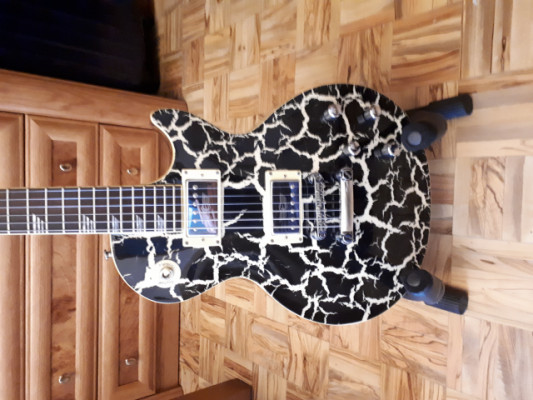Epiphone Nuclear extreme Edition