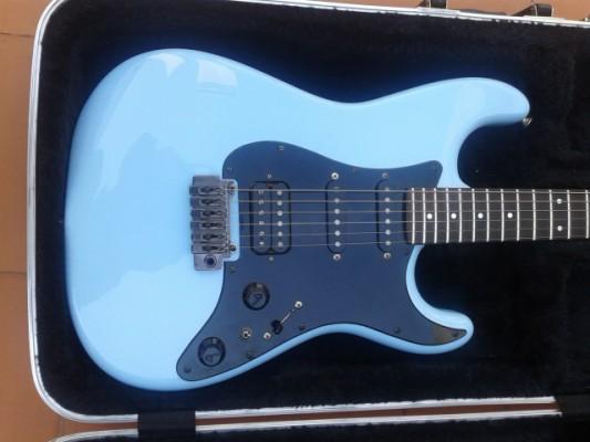 Fender Stratocaster 80´S Japón
