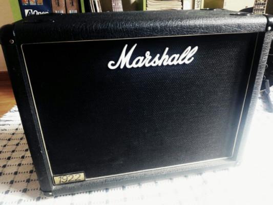 "Caja Marshall 1922 2x12"""