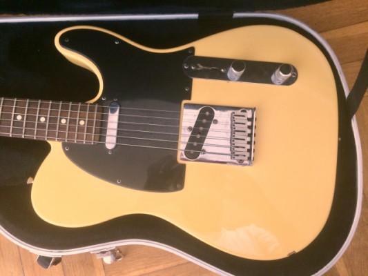 Fender USA Telecaster american standard