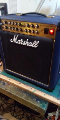 Combo Marshall 30 aniversario. Edición limitada