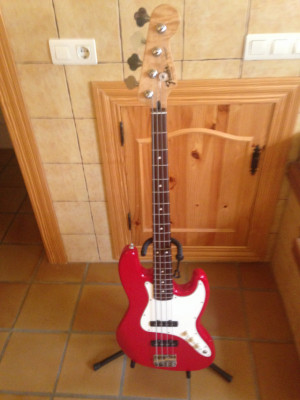 Fender Jazz Bass 1995