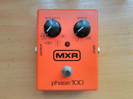Phase MXR 100