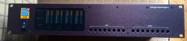 Digidesign 888/24