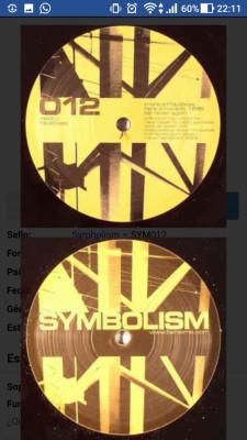Discos de vinilo Techno oldschool, electro, remember
