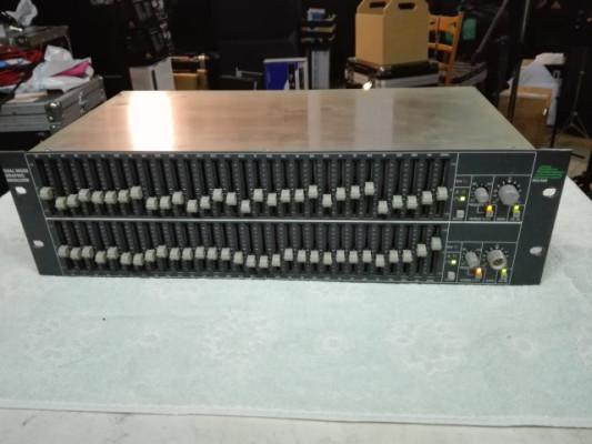 Ecualizador BSS Fcs-960