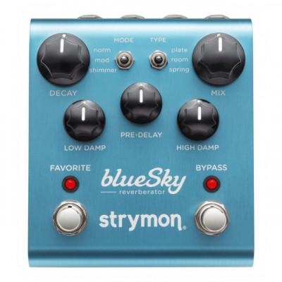 Compro Strymon Blue Sky Reverb