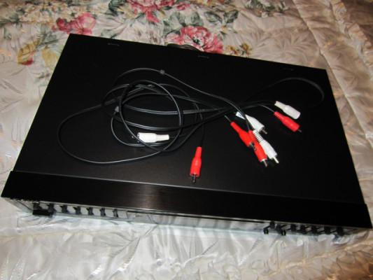 Ecualizador grafico hi-fi SONY SEQ-411